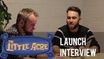 The Little Acre - Video Intervista