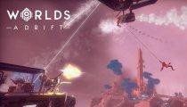 "Worlds Adrift - Il trailer ""Remnants"""