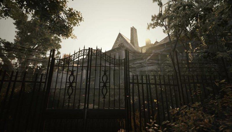 Chi ci vive in quella casa?