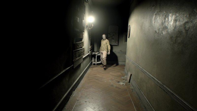 Jack Baker è il miglior nemico visto in Resident Evil?