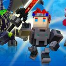 Al via l'open beta di Trove su PlayStation 4 e Xbox One