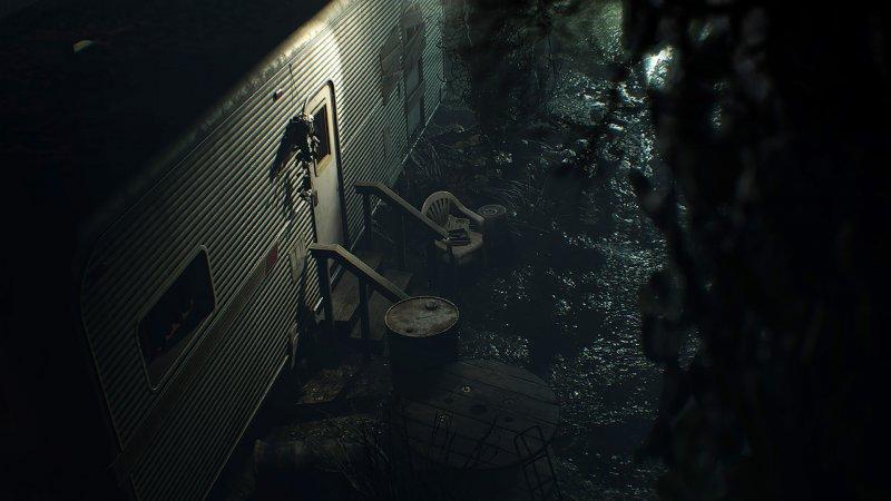 La gente mormora di… Resident Evil 7 biohazard