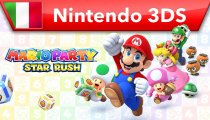"Mario Party: Star Rush - Lo spot ""Minigiochi a gogo!"""