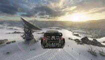 Forza Horizon 3: Blizzard Mountain - Un lungo video di gameplay