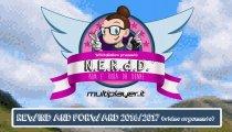N.E.R.d.D. - Rewind and Forward 2016/2017