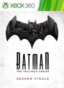 Batman: The Telltale Series - Episode 5: City of Light per Xbox 360
