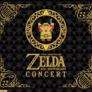 Amazon Japan apre le prenotazioni per il cofanetto musicale di The Legend of Zelda