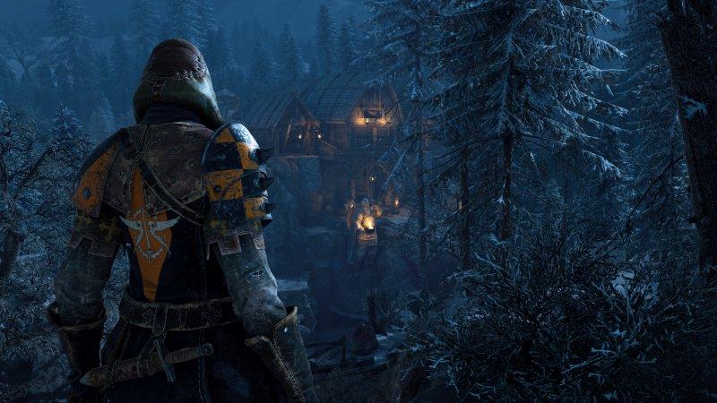 Precipita il gradimento degli utenti per For Honor su Steam e si moltiplicano le recensioni negative