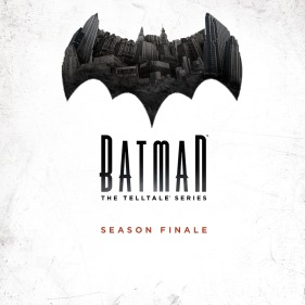 Batman: The Telltale Series - Episode 5: City of Light per PlayStation 3