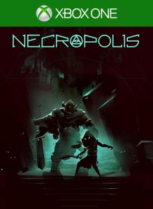 Necropolis per Xbox One