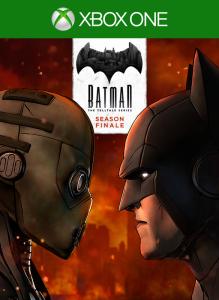 Batman: The Telltale Series - Episode 5: City of Light per Xbox One
