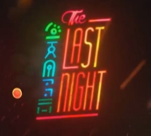 The Last Night per PC Windows