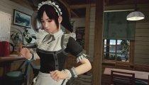 Summer Lesson - Il trailer del nuovo DLC a base di maid