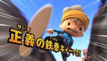 Snack World - Nuovo trailer di presentazione giapponese