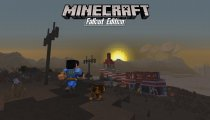 Minecraft - Fallout Mash-Up Pack trailer