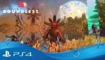 Boundless - Trailer del gameplay