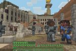 Minecraft aggiornato: ora è giocabile in cross-play su diverse piattaforme - Notizia