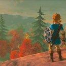 The Legend of Zelda: Breath of the Wild è destinato a ricevere il maggior numero di premi come gioco dell'anno