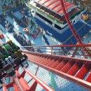 Il Winter Update di Planet Coaster propone alcune novità in tema col Natale