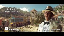 Hitman - Trailer target elusivo #16 The Guru