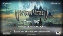 Victor Vran - Il trailer di annuncio delle versioni console