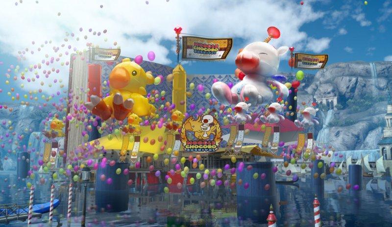 Sei milioni di copie distribuite per Final Fantasy XV