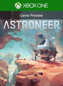 Astroneer per Xbox One