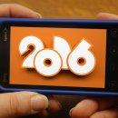 Il 2016 su mobile