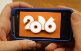 Il 2016 su mobile - Speciale