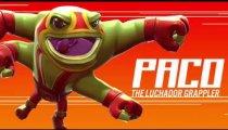 Brawlout - Trailer di Paco