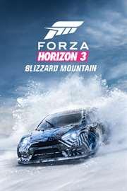 Forza Horizon 3: Blizzard Mountain per PC Windows