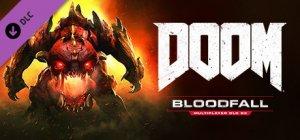 DOOM: Bloodfall per PC Windows