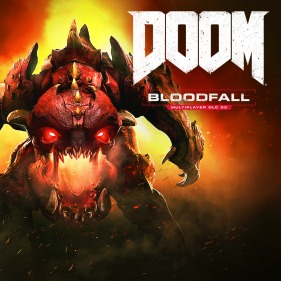 DOOM: Bloodfall per PlayStation 4