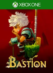 Bastion per Xbox One