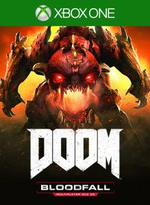 DOOM: Bloodfall per Xbox One