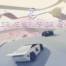 Drive! Drive! Drive! per PlayStation 4