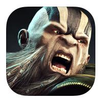 Dawn of Titans per iPad