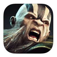 Dawn of Titans per iPhone