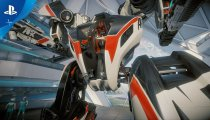 RIGS: Mechanized Combat League - Trailer del Winter Season Update