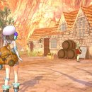 Il nuovo trailer di Atelier Firis: The Alchemist and the Mysterious Journey ci mostra gli scenari