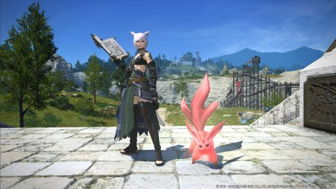 Final Fantasy 14: video analysis reveals that PS5 is often worse than PS4 Pro, by Digital Foundry