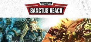 Warhammer 40.000: Sanctus Reach per PC Windows