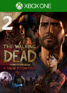 The Walking Dead: A New Frontier - Episode 2 per Xbox One