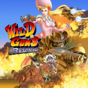 Wild Guns Reloaded per PlayStation 4