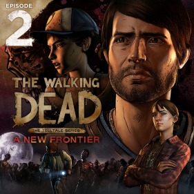 The Walking Dead: A New Frontier - Episode 2 per PlayStation 4