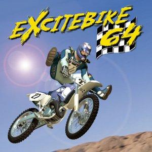 Excitebike 64 per Nintendo Wii U