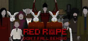 Red Rope: Don't Fall Behind per PC Windows