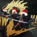 Un evento natalizio per Shadow Warrior 2