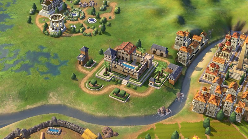 Sid Meier's Civilization 6, la recensione per Nintendo Switch