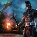 Disponibile gratuitamente il Legend of Thunder Pack per Killer Instinct